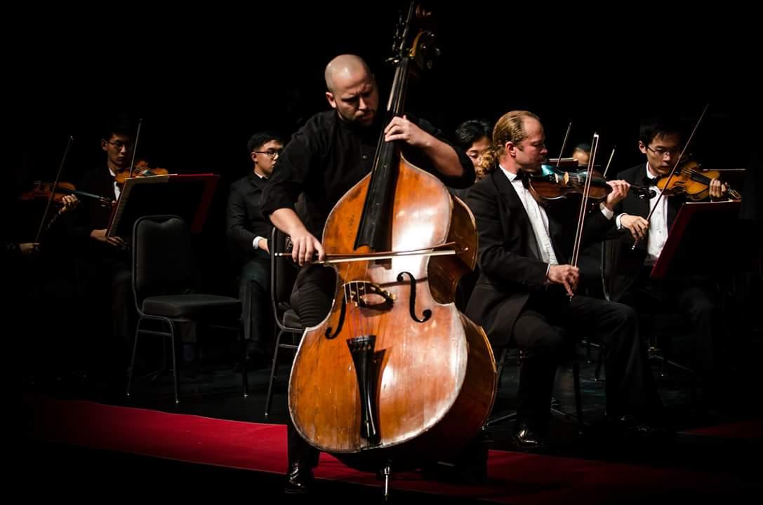 Bottesini Concerto